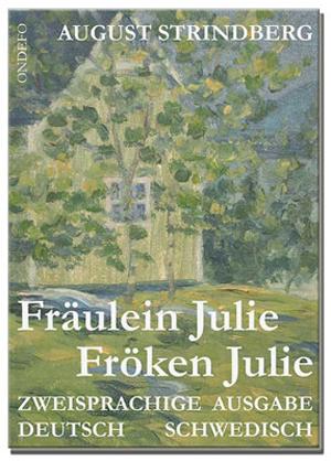 Strindberg Zweisprachige Ausgabe Deutsch-Schwedisch