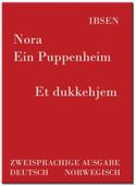Ibsen-Nora-Puppenheim-Zweisprachige-Ausgabe