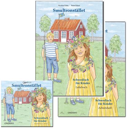 Schwedisch für Kinder