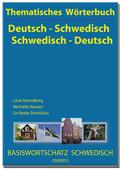Thematisches Wörterbuch Schwedisch Deutsch